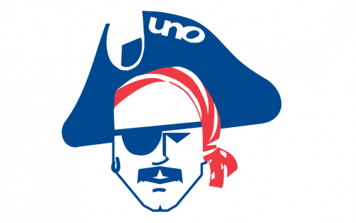 New Orleans Privateers Logo-1982