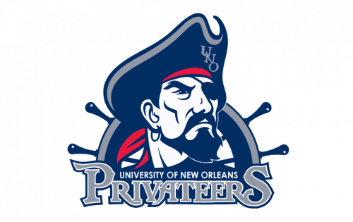 New Orleans Privateers Logo-2011