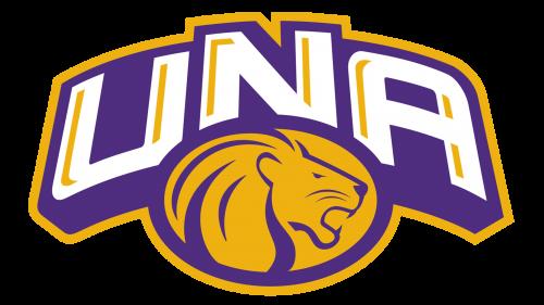 North Alabama Lions Logo old