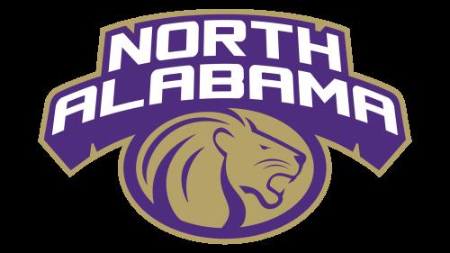 North Alabama Lions logo