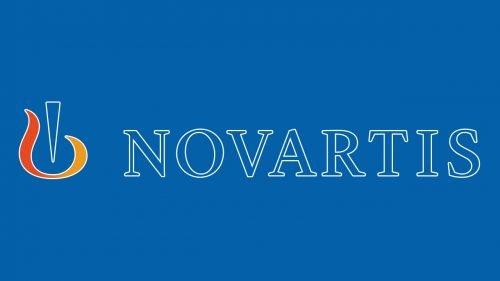 Novartis simbol