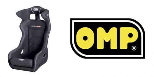 OMP RS-PT2 Lightweight Racing Seats