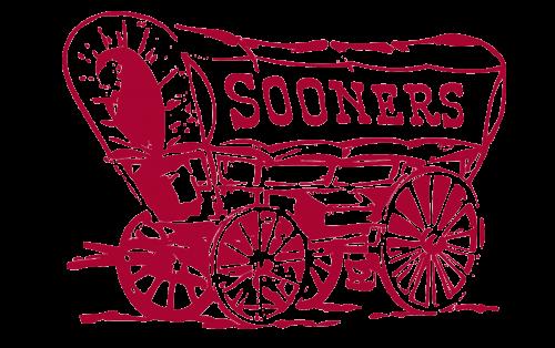 Oklahoma Sooners Logo-1952