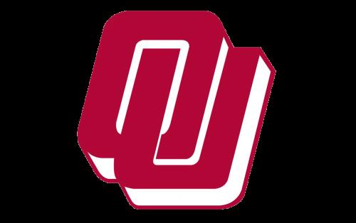 Oklahoma Sooners Logo-1967