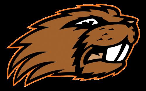Oregon State Beavers Logo-1997