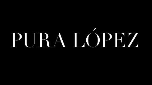 Pura Lopez Logo