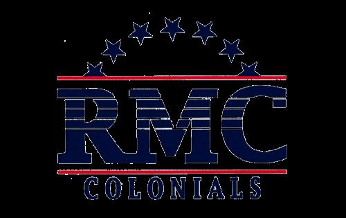 Robert Morris Colonials Logo-1985