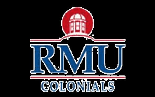 Robert Morris Colonials Logo-2002