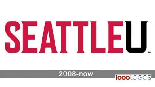 Seattle Redhawks Logo history