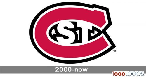 St. Cloud State Huskies Logo history