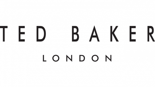 Ted Baker London Logo
