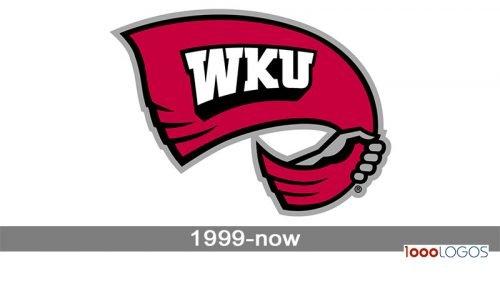 Western Kentucky Hilltoppers Logo history