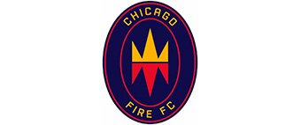 Chicago Fire unveils a new logo evoking fan disaproval