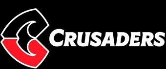 Crusaders replace their emblem after the terror attack in Christchurch