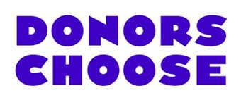 New identity for DonorChoose