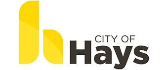 City of Hays gets a new logo