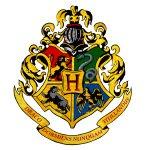 Hogwarts logo png