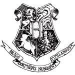 Hogwarts Logo images