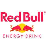 Red Bull logo ai