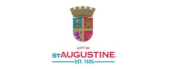 St. Augustine unveils a new logo with a more correct seal