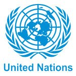 United Nations logo png