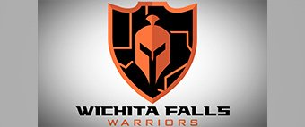 Wichita Falls Warriors announce name and logo