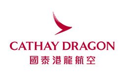 Cathay Dragon Logo (Dragonair)