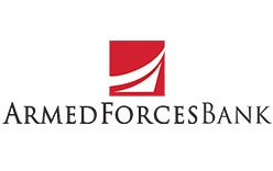 Armed Forces Bank Logo