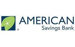 American Savings Bank Logo