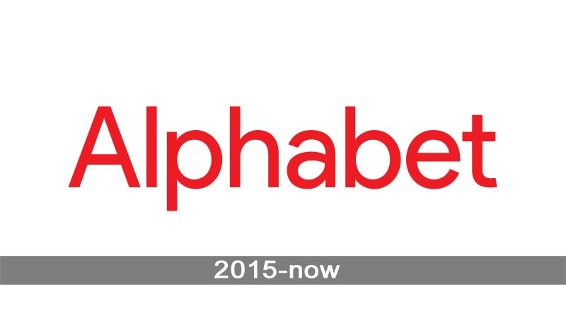 Alphabet Logo Evolution History And Meaning