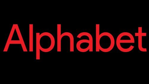 Alphabet simbol