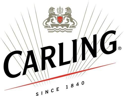 Carling Logo 2011