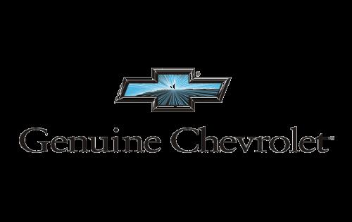 Chevrolet Logo-1994