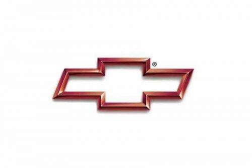 Chevrolet Logo 2000