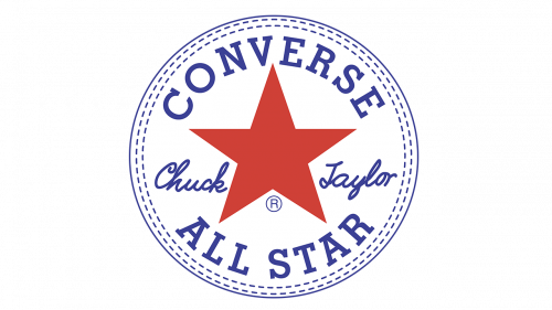 Chuck Taylor All Star Logo