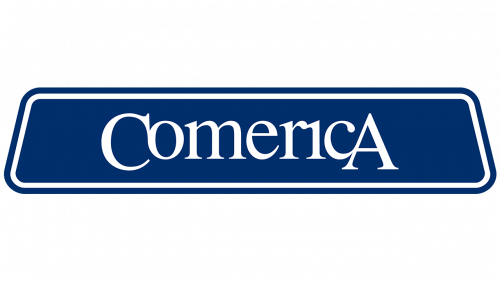Comerica Logo