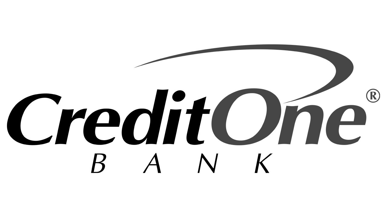Credit One Logo evolution history and meaning