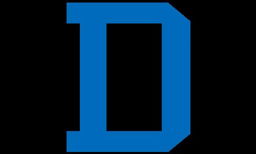 DePaul Blue Demons Logo-1978