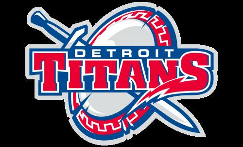 Detroit Titans Logo-2008