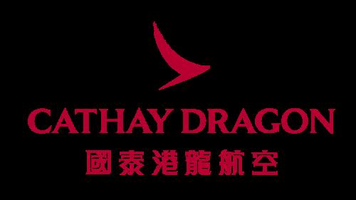 Dragonair Cathay Dragon Logo