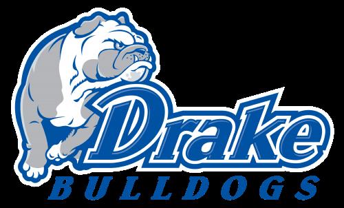 Drake Bulldogs Logo-2005