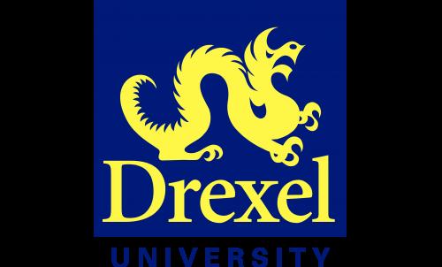 Drexel Dragons Logo-1985