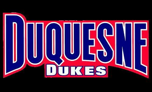 Duquesne Dukes Logo-1999