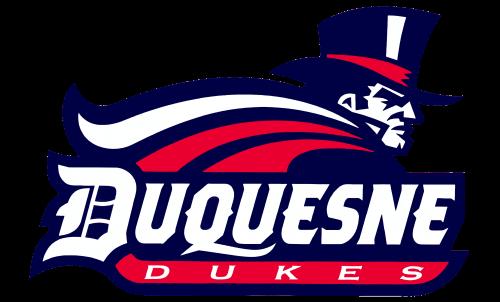 Duquesne Dukes Logo-2007