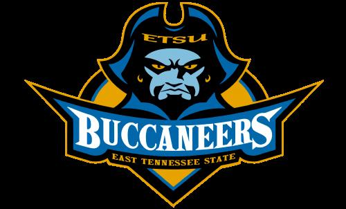 ETSU Buccaneers Logo-2002