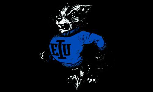 Eastern Illinois Panthers Logo-1988