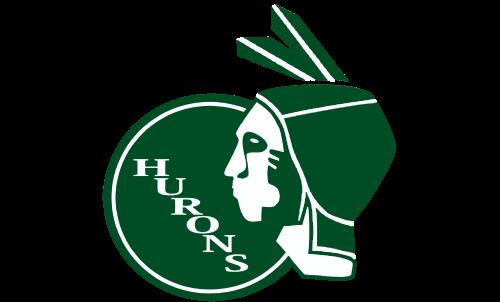 Eastern Michigan Eagles Logo-1929