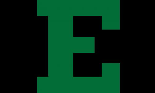 Eastern Michigan Eagles Logo-2002
