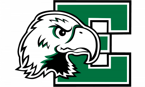 Eastern Michigan Eagles Logo-2003