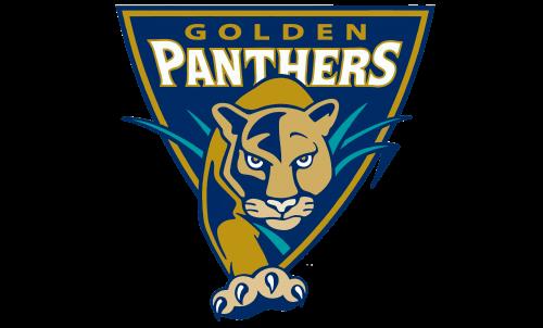FIU Panthers Logo-2001